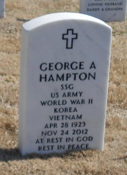 George A. Hampton