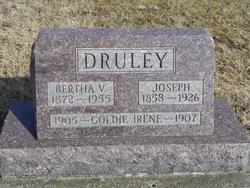 Bertha V. Druley