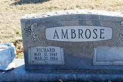 Richard Ambrose