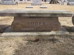 E <I>Lawrence</I> Loder