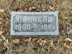 Blanche Lowell