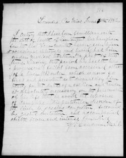dr zachariah p landrum 1830 1902 find a grave memorial. Black Bedroom Furniture Sets. Home Design Ideas