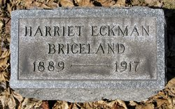 Harriet <I>Eckman</I> Briceland