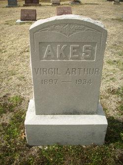 Virgil Arthur Akes
