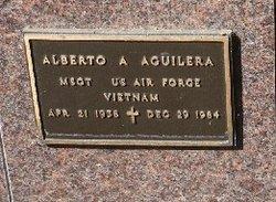 Alberto Apollo Aguilera