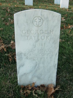 George H Taylor