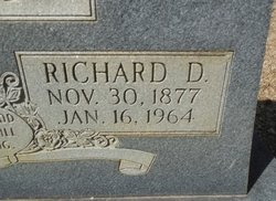 Richard D West