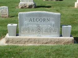 Grace <I>Smith</I> Alcorn