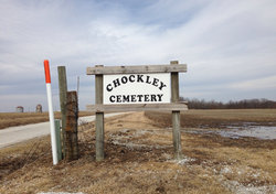 Chockley Cemetery