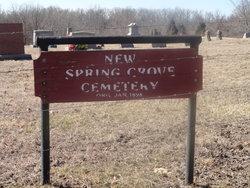 New Spring Grove Cemetery