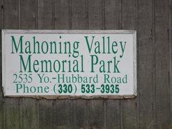 Mahoning Valley Memorial Park