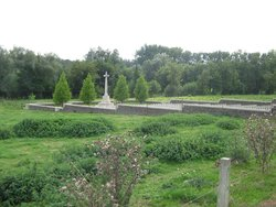 Sainte Catherine British Cemetery