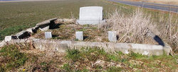 Roughton Family Plot