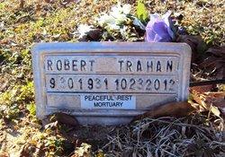 Robert Trahan