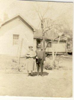 Willie Tipton <I>Woolwine</I> Gardner