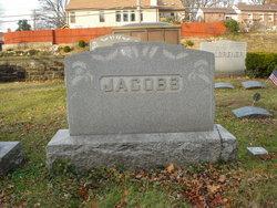 """Florence """"Fluffy"""" <I>Hess</I> Jacobs"""