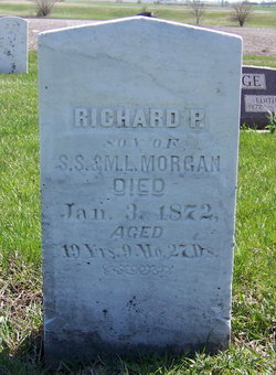 Richard P. Morgan
