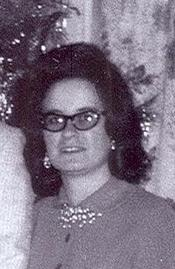 Amie Ophelia Cray Hicks (1942-2014) - Find A Grave Memorial