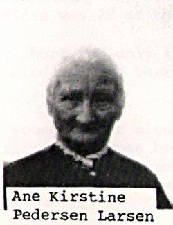 Anna Christena Brown