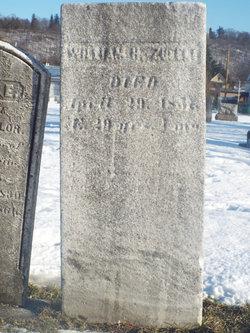 William Zufelt