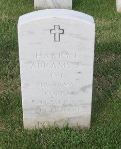 Harry E. Abrams, Jr