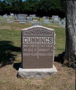 Alice Emily <I>Smith</I> Cummings