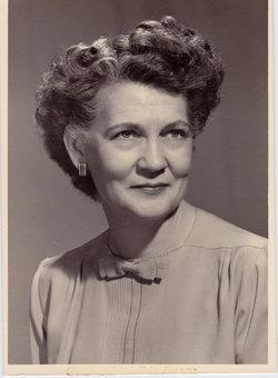 """Augusta Marie """"Gussie"""" <I>Harris</I> Appenfelder"""