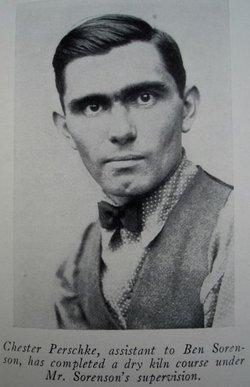 Chester August Perschke