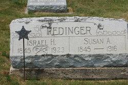 Susan A. <I>Musser</I> Redinger