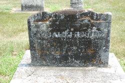 Absalom Hoover