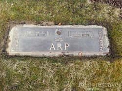 Oscar Leon Arp