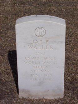 Jay R Waller