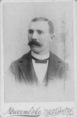 John White Hughes