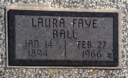 Laura Faye <I>Best</I> Ball