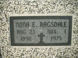 Nona E <I>Beaston</I> Ragsdale