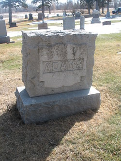 James R. Adams
