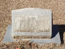 Guildford H. Marlar