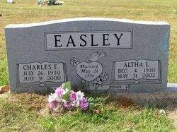 Charles E. Easley