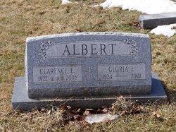 Gloria Isabel <I>Phillips</I> Albert