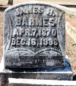 James Harris Barnes