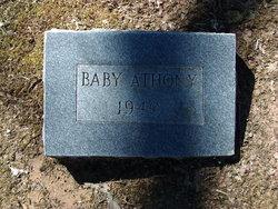 Baby Athony