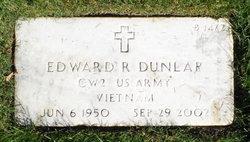 Edward Roy Dunlap