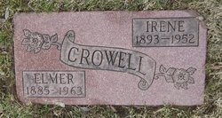 Elmer Crowell
