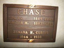 Eda C <I>Curtis</I> Chase