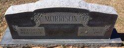 Lela Paxton <I>Armstrong</I> Morrison