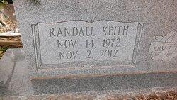 "Randall Keith ""Randy"" Millwood"