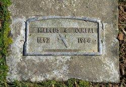 Marcus G. O'Neal