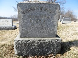 Mary Ann <I>Flanagan</I> Hunt