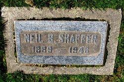 Neil Benedict Shaffer