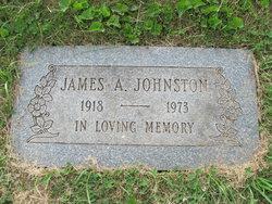 James A. Johnston